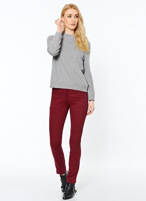Bonprix Express Pantolon Kırmızı